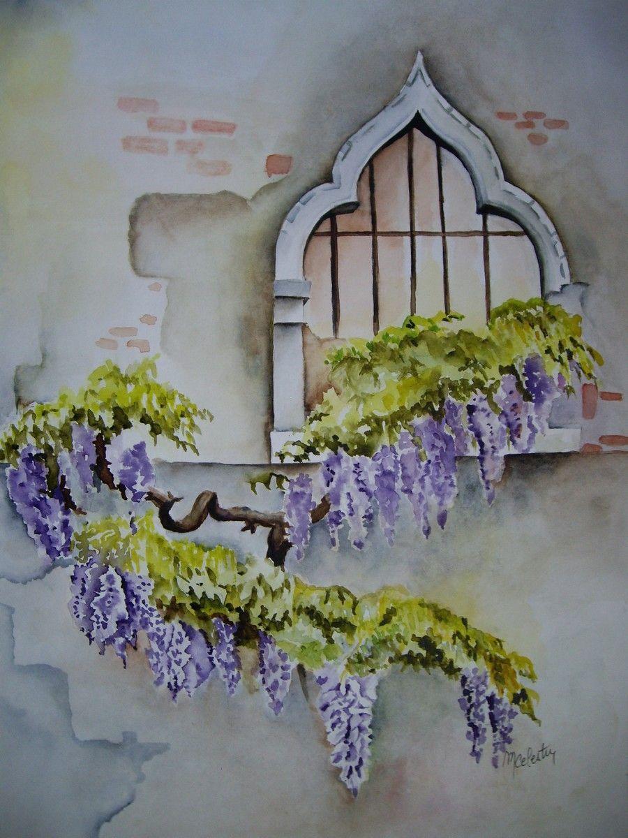 Fleurs aquarelle for Aquarelle fleurs livraison gratuite